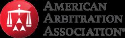 american arbitration association logo