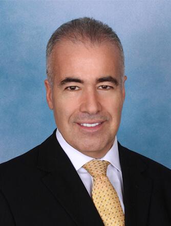 Steven A. Berkowitz